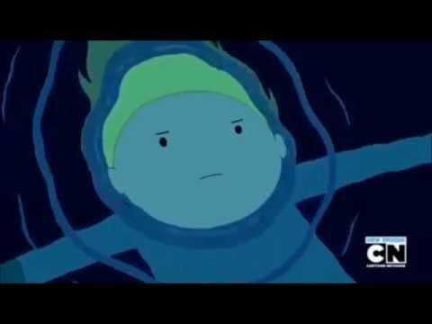 Adventure Time  Billys Bucket List  Finns So Shocked HD
