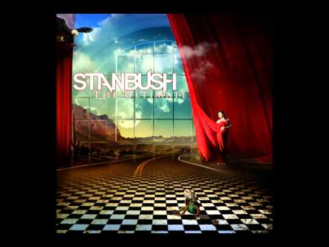 Stan Bush - Unstoppable (2014 new album)
