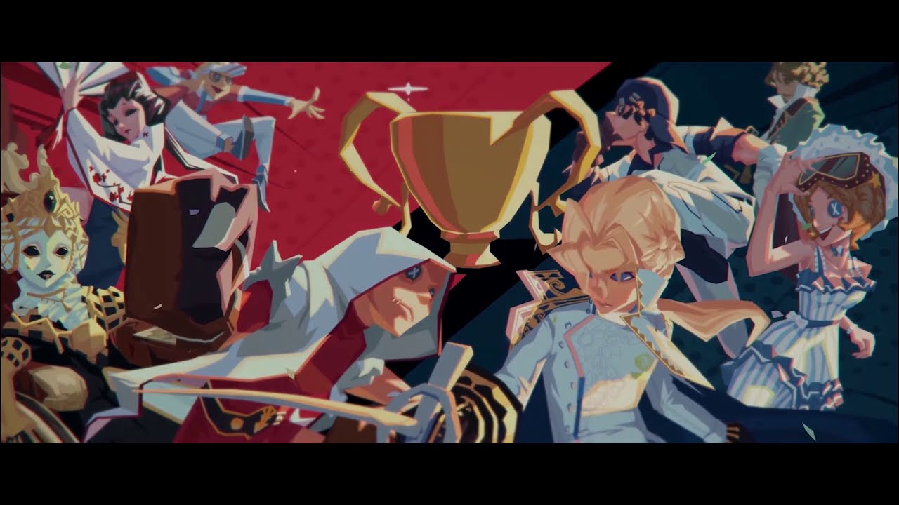 Identity V | The Championship