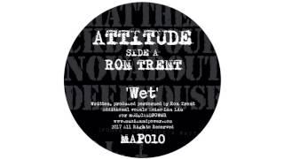 Download lagu Ron Trent Wet MP3