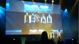 [Fancam] 130118 Star (FULL) - Jay Park Live in Singapore