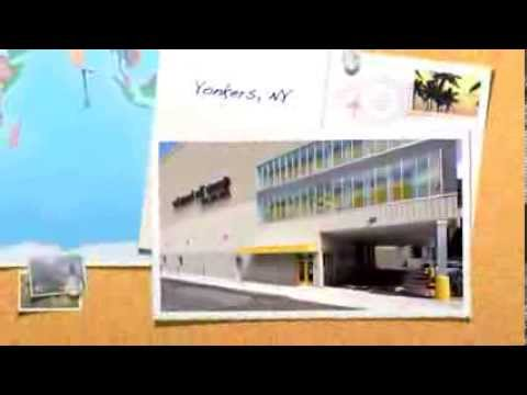 Safeguard Self Storage of Yonkers NY & Safeguard Self Storage of Yonkers NY - YouTube