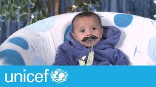Stuff UNICEF Cares About: Babies | UNICEF
