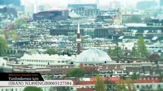 Amsterdam Milli Görüş Ayasofya Camii Yardımlarınızı Bekler