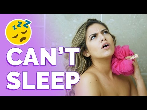 Things Girls Do Before Bed | Bethany Mota