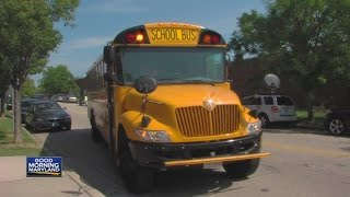 Baltimore County, City Schools Impacted By Heat Closures