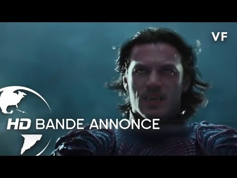 dracula untold bande annonce 2 vf au cin ma le 1er octobre youtube. Black Bedroom Furniture Sets. Home Design Ideas