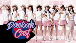 "Girls' Generation (소녀시대) - ""Baby Baby"" Full Album Review - K-Pop Auto Reverse-DaebakCast Ep 92 Pt 2"