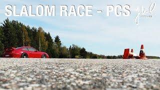 Slalom Porsche Club Sweden May 2018 | EP 020
