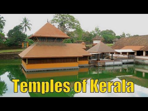 Doorways to Divinity - Temples of Kerala