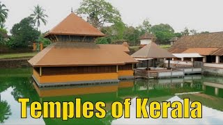 Doorways to Divinity: Temples of Kerala