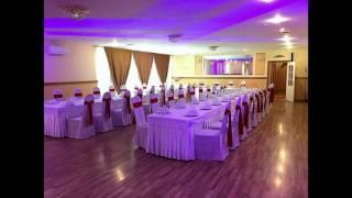 видео банкетный зал для свадьбы в Санкт-Петербурге