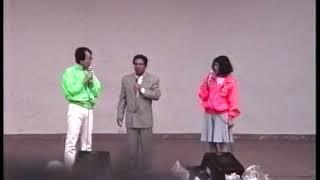 以前にもアップした1991年3月27日大阪野外音楽堂にて行われた青春ラジメ...