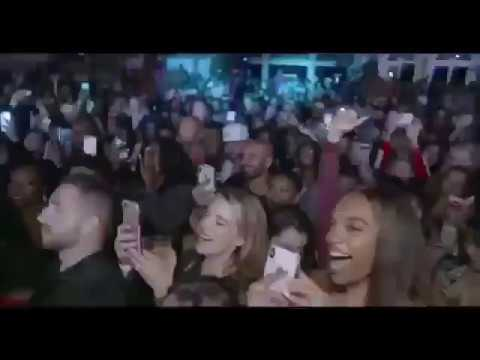 Michael B Jordan made it to Jamie Foxx's PARTY New York (28/06/2018)