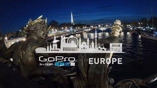 GoPro: Euro Invasion