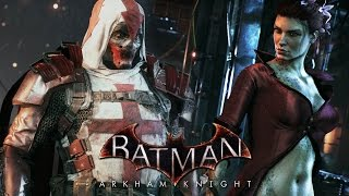 "Batman: Arkham Knight - Gameplay Demo ""Time To Go To War"" [1080p] TRUE-HD QUALITY"