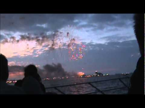 Fireworks Chicago, Illinois July 4th