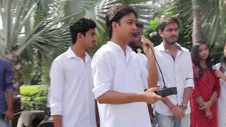 Maa Tujhe Salaam (A. R. Rahman) - Galgotias Music Club