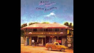 Andy Roberts And The Great Stampede [UK,Country Folk/Prog 1973] Lord Of The Groves