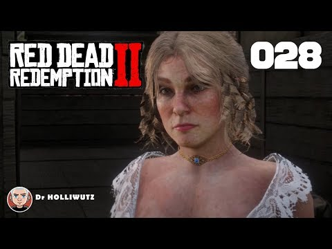 Red Dead Redemption 2 gameplay german #028 - Sodom? Zurück nach Gomorrha [XB1X] | Let's Play RDR 2