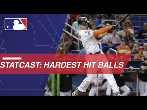 Check out the hardest hits from the 2017 season