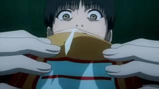 Tokyo Ghoul-Kaneki doesn't eat!!!