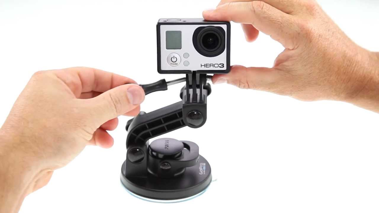 gopro hero 3 black edition adventure youtube. Black Bedroom Furniture Sets. Home Design Ideas