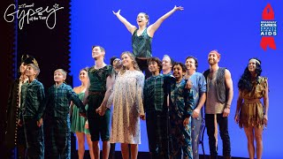 Finding Neverland at Gypsy of the Year 2015