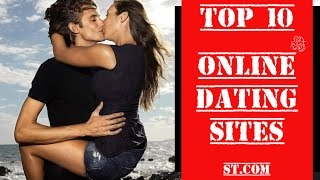 Online Dating: The 12 Best Sites You Should Sign Up To
