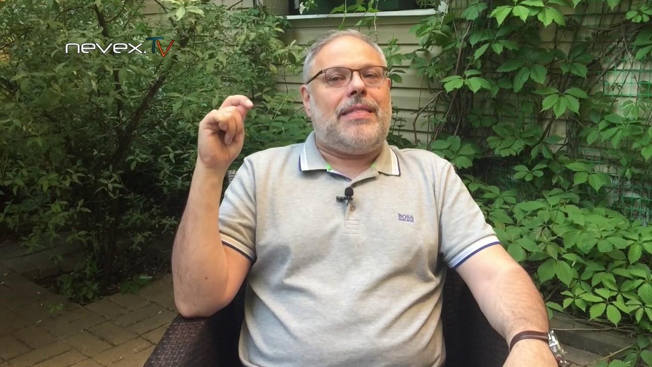 Михаил Хазин - Институты государства разрушены окончательно...
