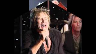 Rod Stewart - Ten Days Of Rain