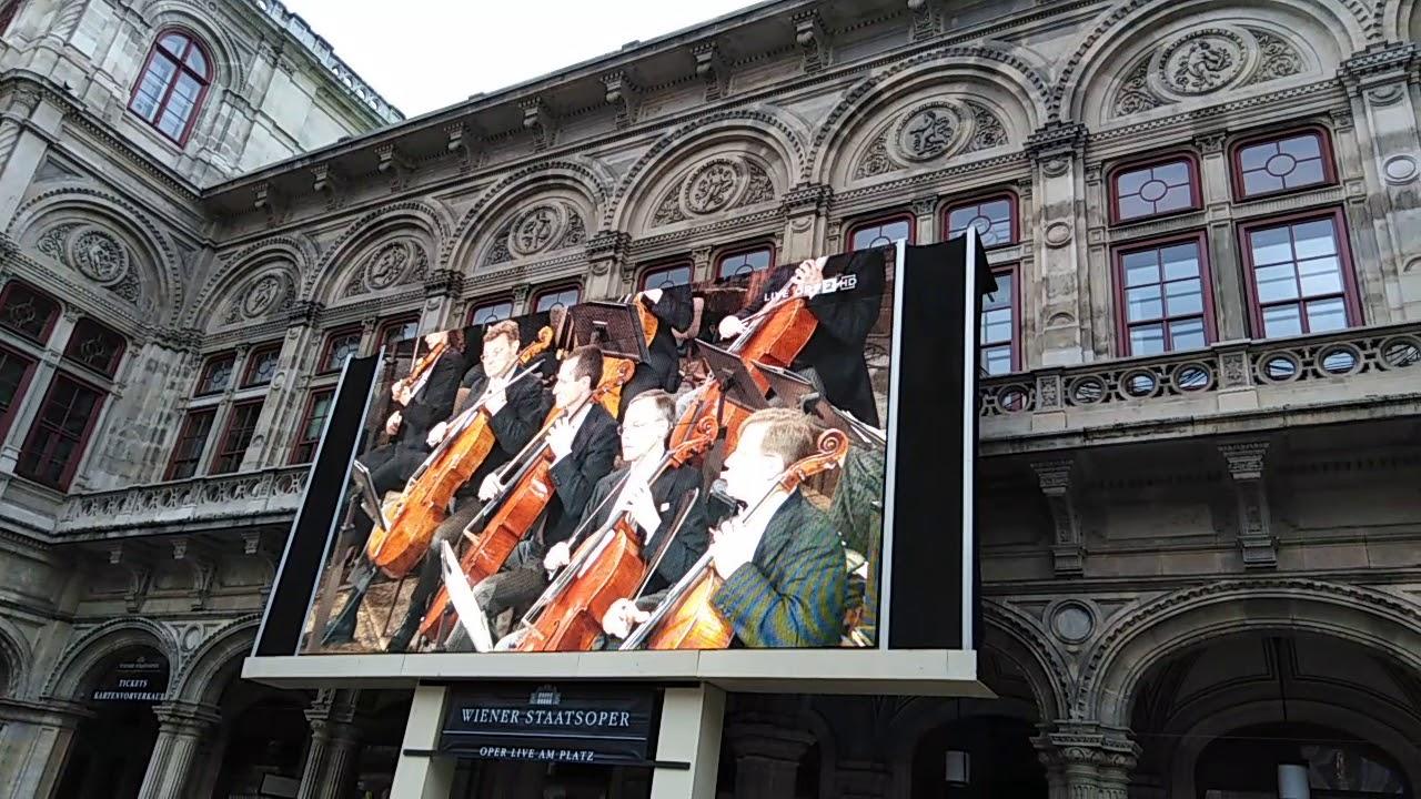 donauwalzer wiener philharmoniker 2019