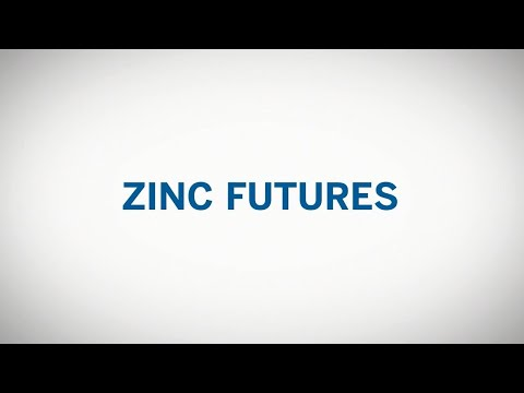 Zinc Futures Overview
