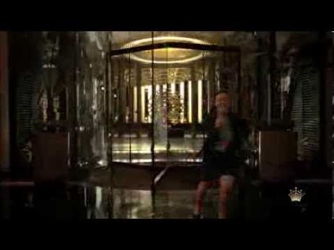 Crown casino television commercial