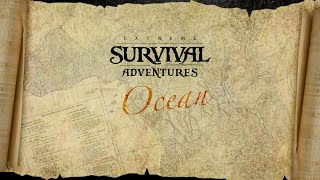 Boswa Survival - Extreme Survival Ocean 2016