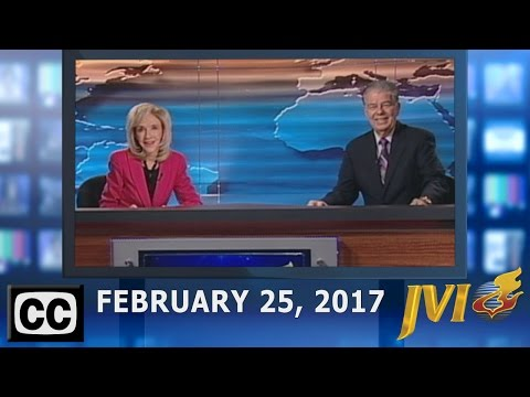 Jack Van Impe Presents -- February 25, 2017