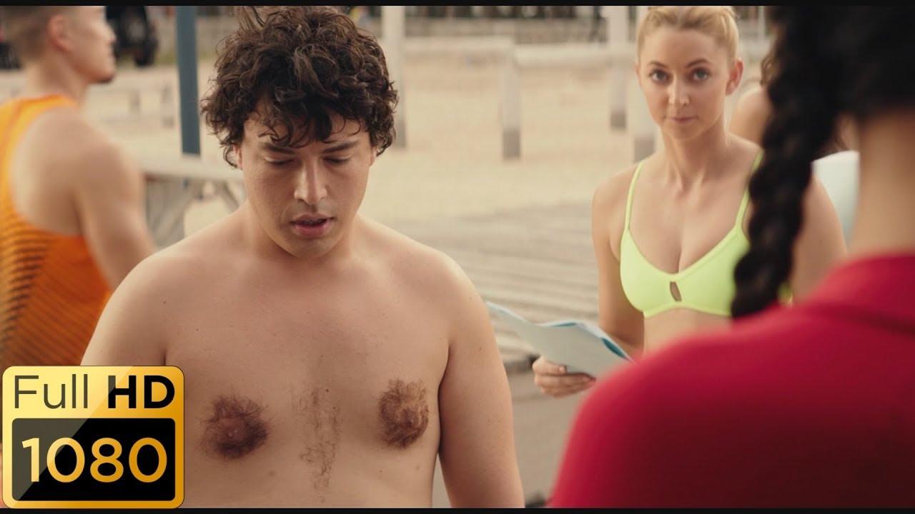 Вот это кустики. Проваливай с моего пляжа Зейн. Спасатели Малибу.
