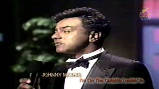 Johnny Mathis - I