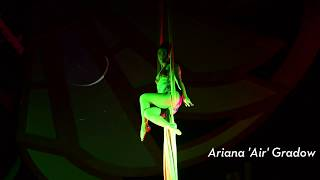 Aerialist Available in Denver