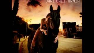Red Hot Chili Peppers - Dani California (Guitar Only)