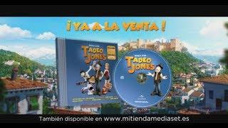 'Baila Con Tadeo Jones'