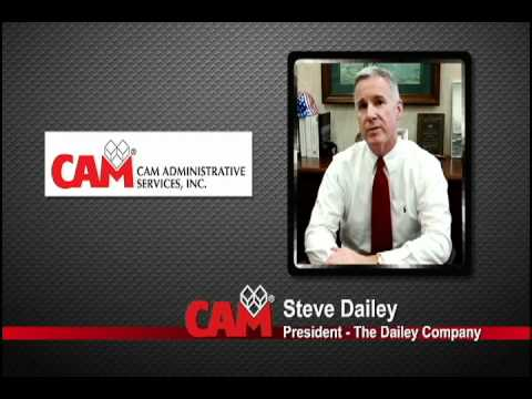cam-administrative-services-testimonials-by-steve-dailey,-the-dailey-company