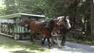 The Beauty of Mackinac Island, Michigan 2008