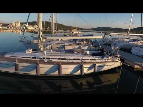 Croatia Marina Pirovac NewYear