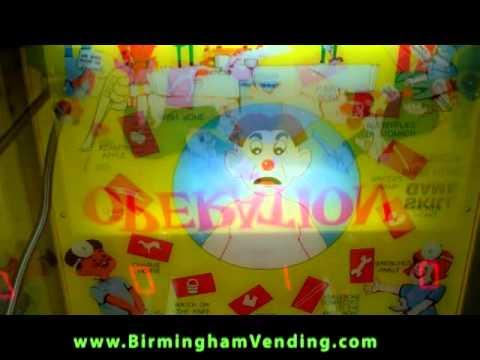 Coastal Amusements Operation by Birmingham Vending.flv