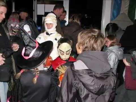 Halloween Zwijndrecht.Halloween Op Verbroedering Zwijndrecht
