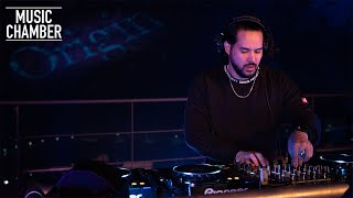 Music Chamber invites: High Soundsystem   dj set at Caves of Han   Belgium
