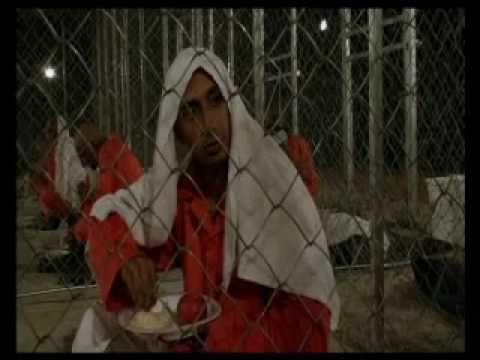 600 - Camino a Guantanamo