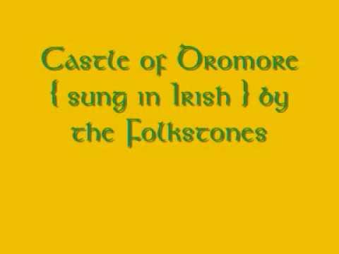 Castle of Dromore {sung in Irish} - Folkstones