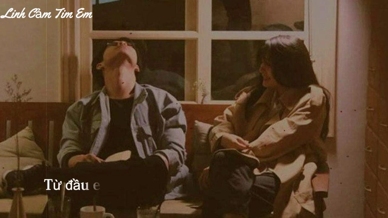 Linh Cảm Tim Em (Ngọc Kara) || Lyrics Video by Cỏ Mây Vlogs